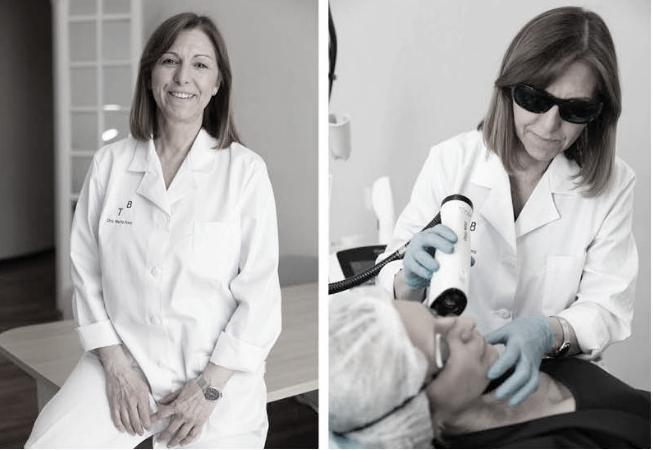 Dra. Marta Pons Medicina Estética