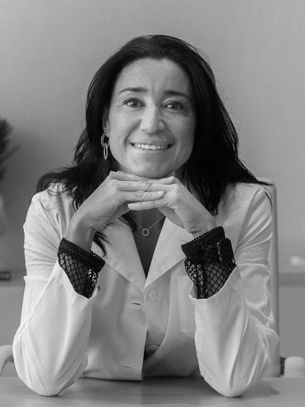 Dra. Cristina Brasó